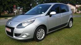 2009 Renault Scenic III 1.6 Expression