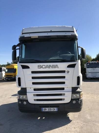 Scania R 420 - 2007