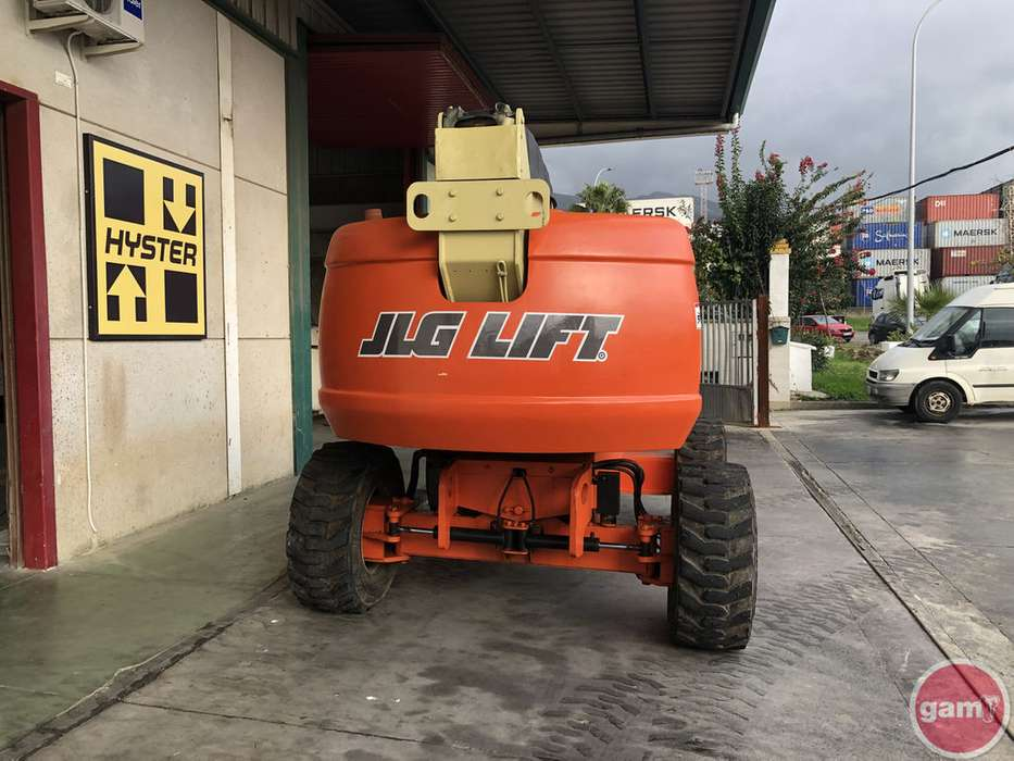 JLG 660SJ - 2005 - image 4