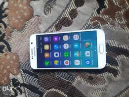 Samsung galaxy s6 extremely neat