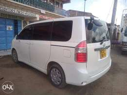 Toyota noah for sell