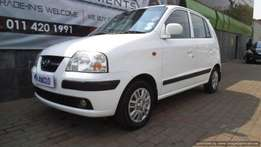 2010 hyundai atos 1.1 gls excellent of fuel