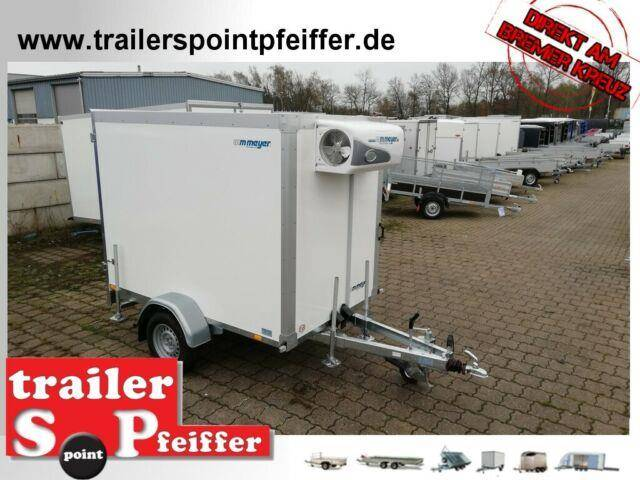 Meyer AZKF 1525/145 Kühlkoffer Anhänger 1500 KG