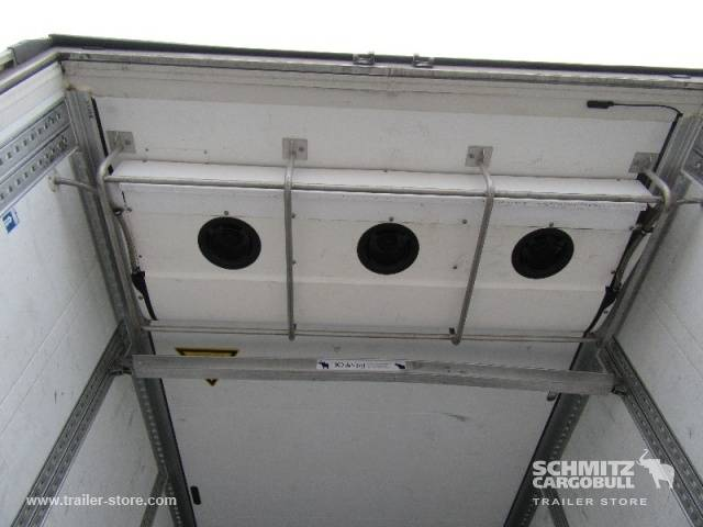 Schmitz Cargobull Tiefkühler Multitemp Doppelstock Trennwand - 2011 - image 14