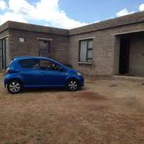 TITLE DEED AVAILABLE.House for sale Mohlakeng ext 5 with Title Deed