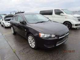 Brand New car: Galant Fortis
