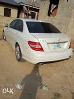 fresh like TOKS regd BENZ C300 4MATIC for sale...