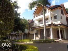 Wholesome 4 bedroom Townhouse to let - Lavington