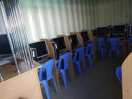 Cyber Cafe at Rongai, Masai Lodge area, Quick sale