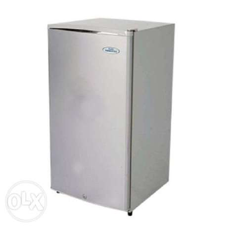 Haier Thermocool Refrigerator HR 134S - Silver Apata - image 1