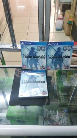 Rise of The Tomb Raider Nairobi CBD - image 1