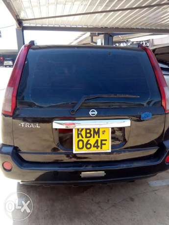 Nissan Extrail Ngong Township - image 3