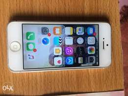 Iphone5 with 64gb memory for sell