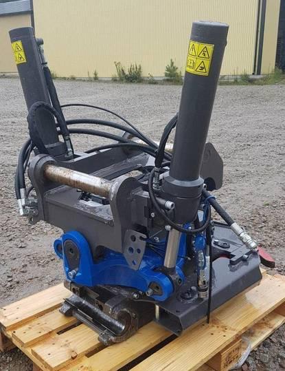 SMP Tiltrotator St18 -18 - 2018 - image 4