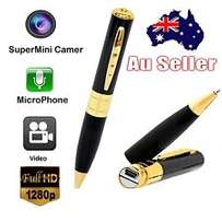 Video pen camcorder