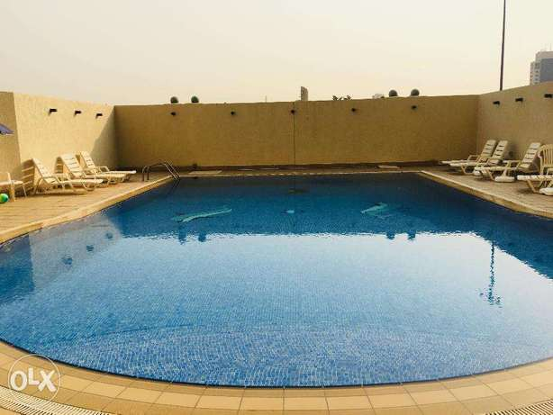 Spacious 3 Bedrooms Aprtments