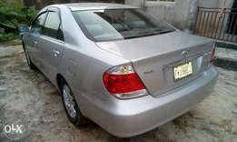 2006 model Nigeria fairly used Camry for sale