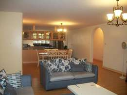 Lovely fully furnished 3 bedroom to let at Westlands brook drive.