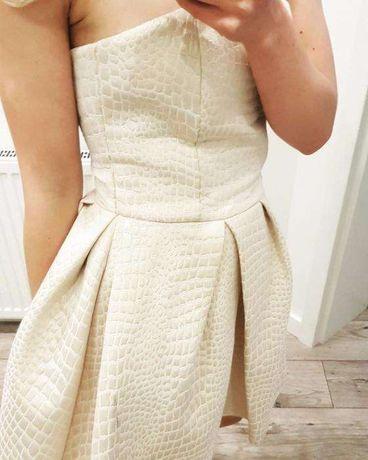 3d41b1afac Sukienka wesele