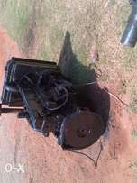 stationary Ford diesel engine forsale
