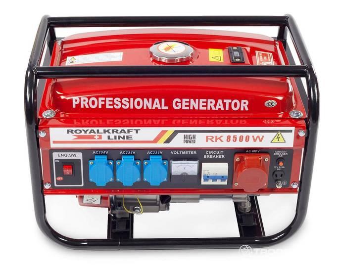 Power PT6500W