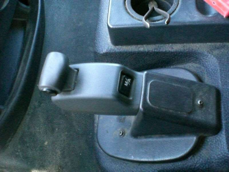 Mercedes-Benz 818 L Atego Pritsche Plane Ladebwordwand - 2010 - image 13