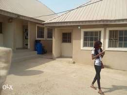 1-Bedroom Flat available for Rent in Lokoja, kogi state