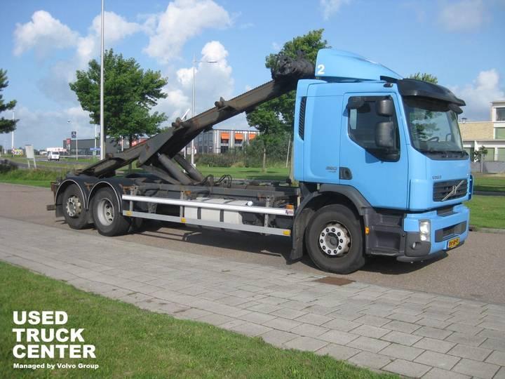 Volvo FE S 6X2 280 - 2009