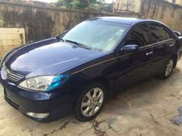 2005 Camry XLE