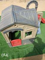 Little Tikes Children's Play House