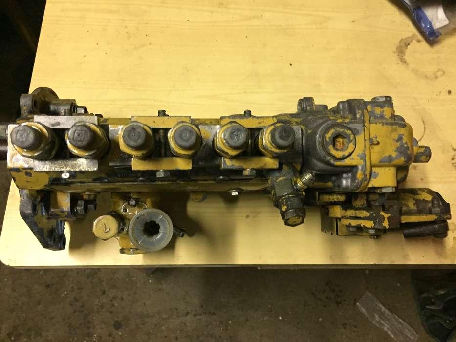 Caterpillar 317B,318B - 2001 for sale | Tradus