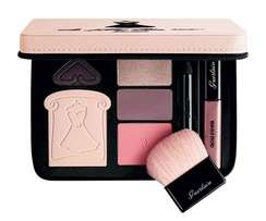 Guerlain, makeup pallete, highend makeup, makeup