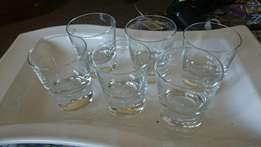 6 tamow poland glasses