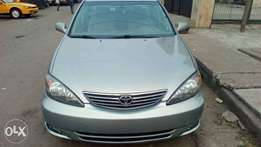 Toyota Camry XLE 2005 for Sale!