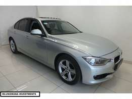 2013 BMW 320I F30 For sale