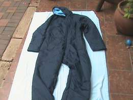 Wearable sleeping bag secondhand