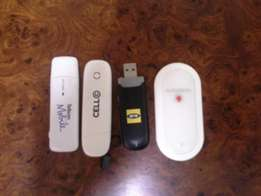 Modems forsale