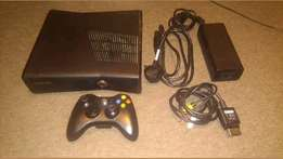 Jtagged xbox 360 and 15 games