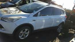 Ford kuga for stripping