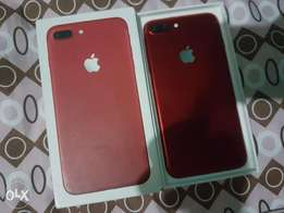 Mint iphone 7plus 256gb red for sale