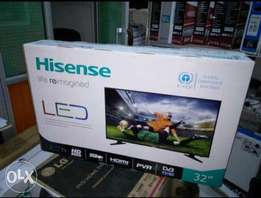 "32"" Hisense Digital TV special offer"
