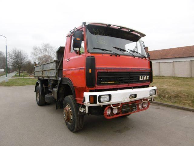 Liaz 151.261(ID10672) - 1983