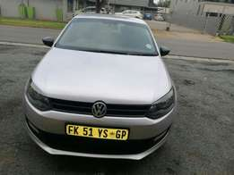 Volkswagen polo 7 for sale. 2012 model