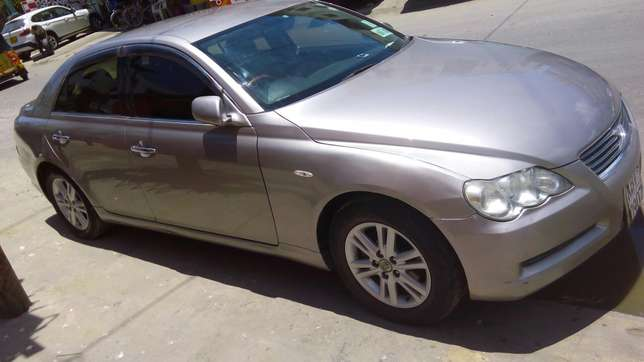 Toyota Mark X 2006 Model Mombasa Island - image 3
