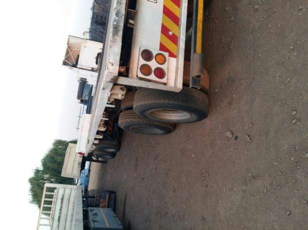 Transport Trucks and Bakkie for Hire Kempton Park - image 6