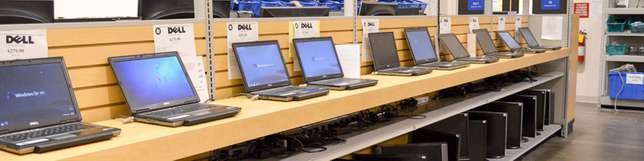 offers a wide variety of products, including low-cost, laptops. email. Nairobi CBD - image 1