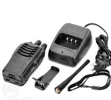 Motorola GP 366 Walki Talki 2 Way Radio