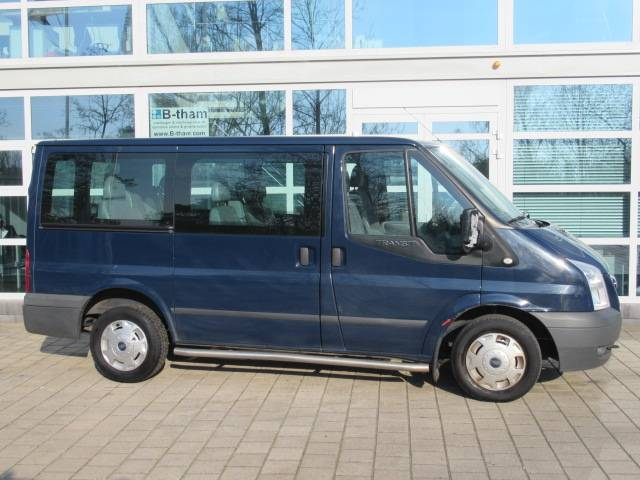 Ford Transit Tourneo 2.2TDCI 9-Persoons Trend - 2012