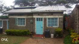 Plot with House in Ongata Rongai