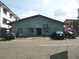 Bungalow In Old Port Harcourt Town
